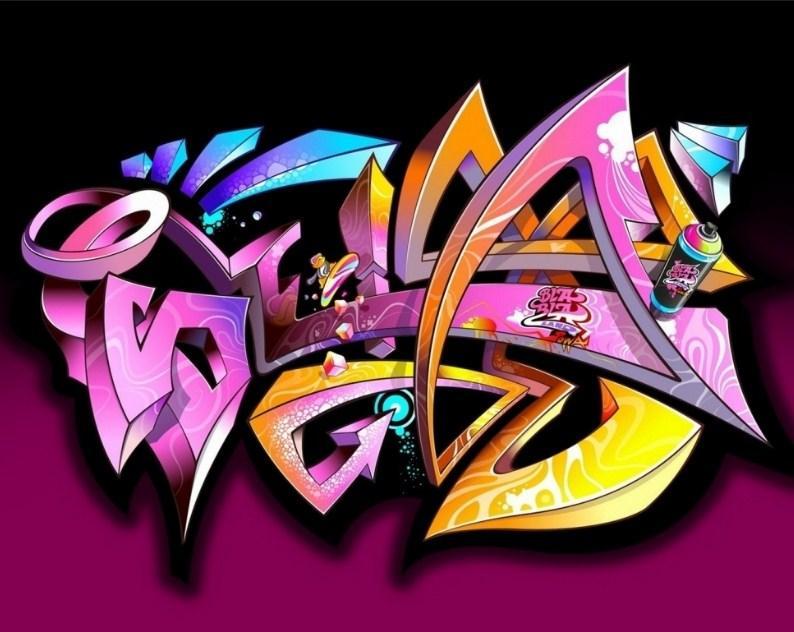 descargar programa para hacer graffitis para pc en español