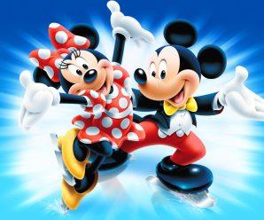 Descargar fondos gratis de mickey mouse para android