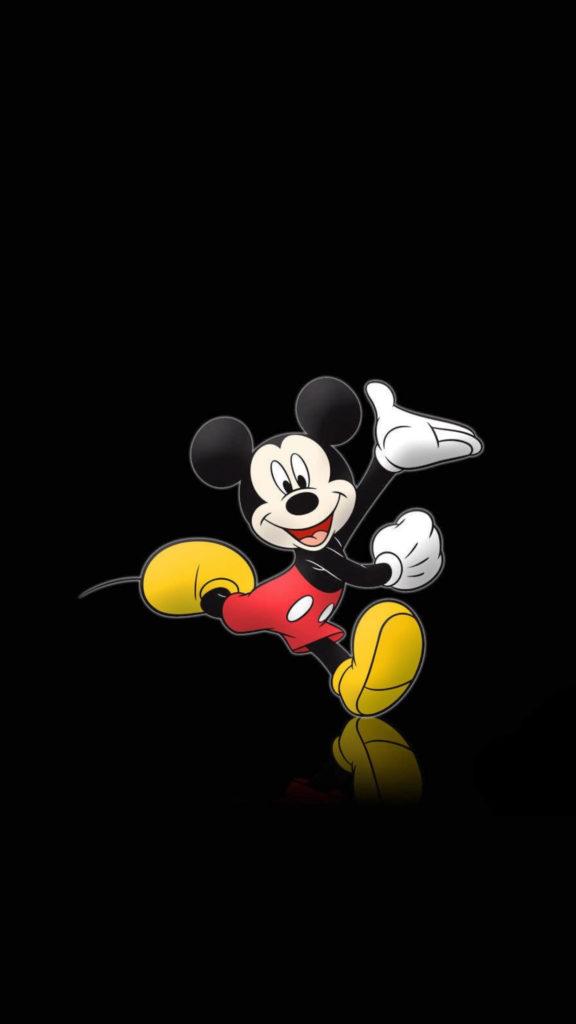 temas de mickey mouse para android gratis