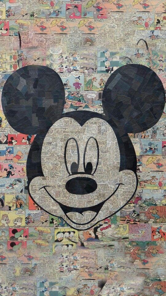 descargar temas de mickey mouse para samsung