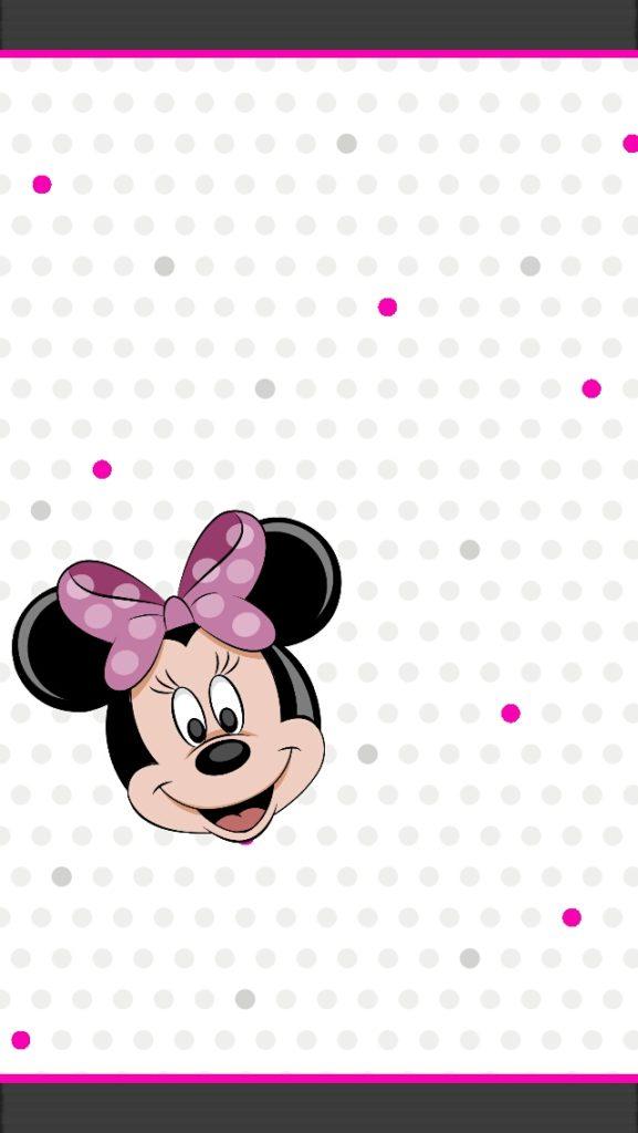 temas de minnie mouse para android gratis