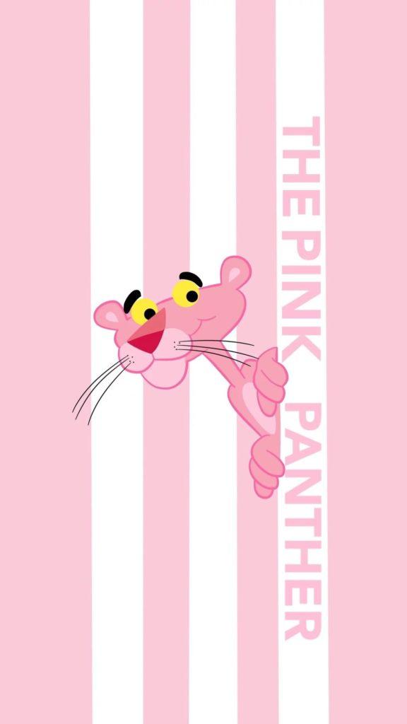 fondos de pantalla de la pantera rosa