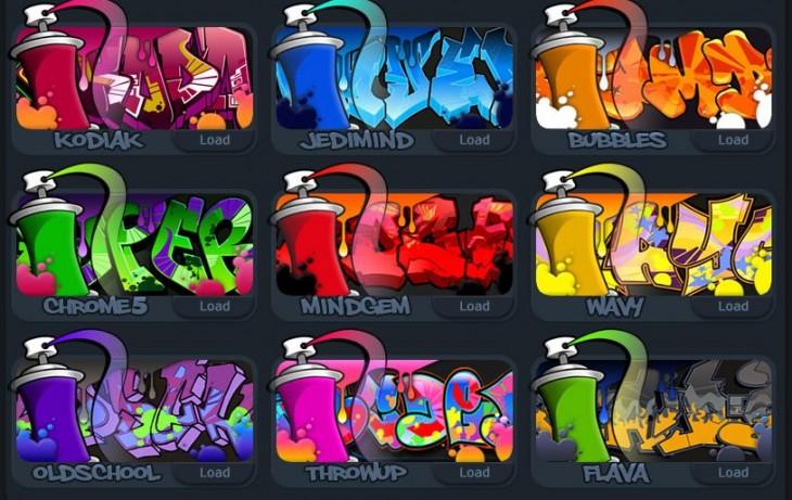 descargar graffiti creator 4