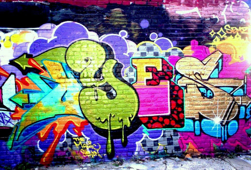 descargar graffiti creator 5