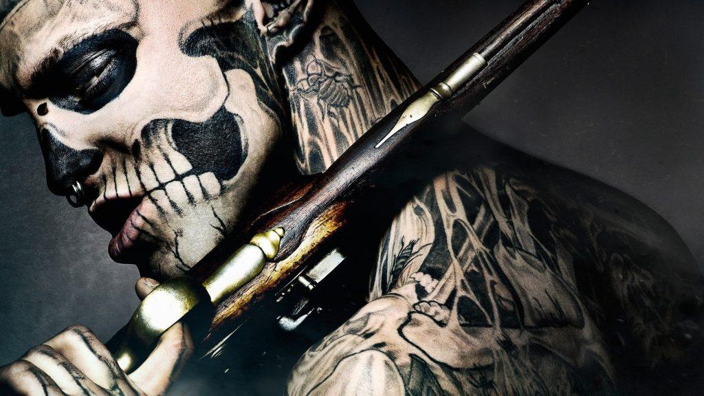 Tattoo wallpaper download free