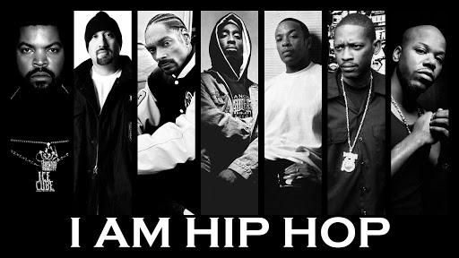 Fondo de los precursores del Hip Hop