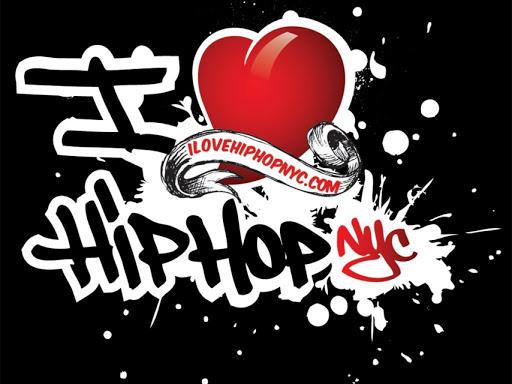 I love Hip Hop fondo de pantalla