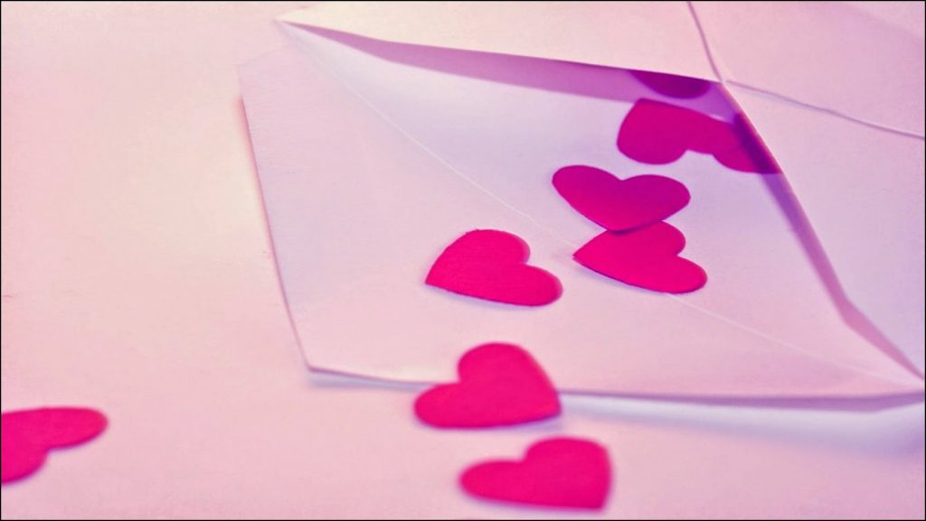 fondos de corazones para tumblr