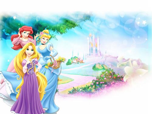 fondos de pantalla hd de princesas