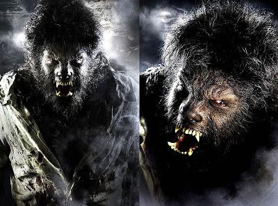 imagenes de hombres lobo en la vida real