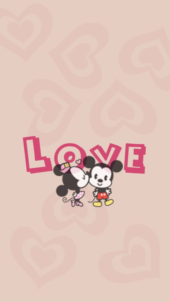 minnie iphone wallpapers