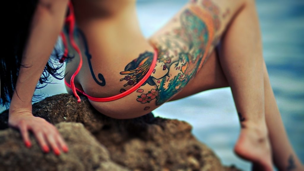 Tattoo design wallpapers hd