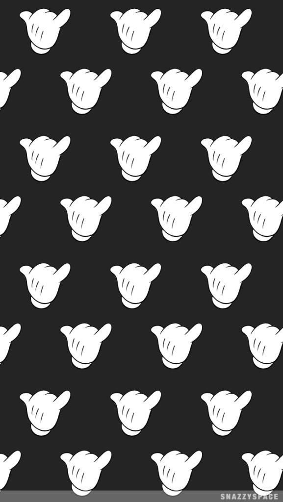 imágenes de fondo de pantalla de mickey mouse hipster