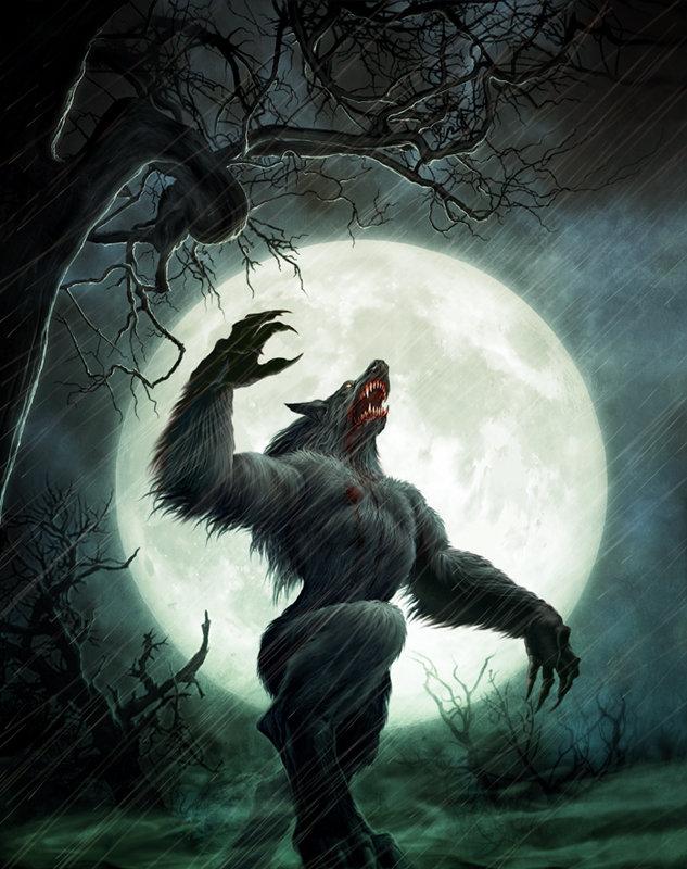 imagenes de hombres lobo para descargar