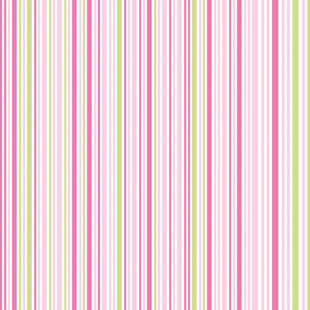 papel de parede listras rosa e marrom