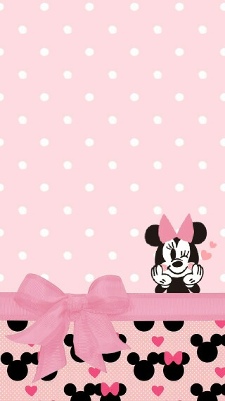 minnie mouse wallpaper iphone 6