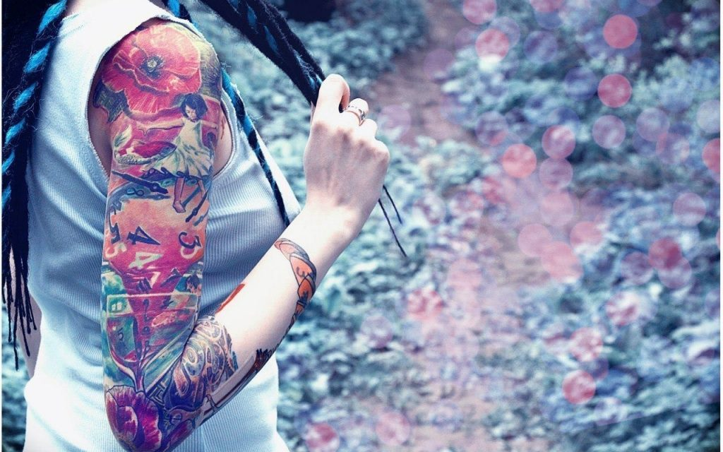 hd wallpaper tattoo art