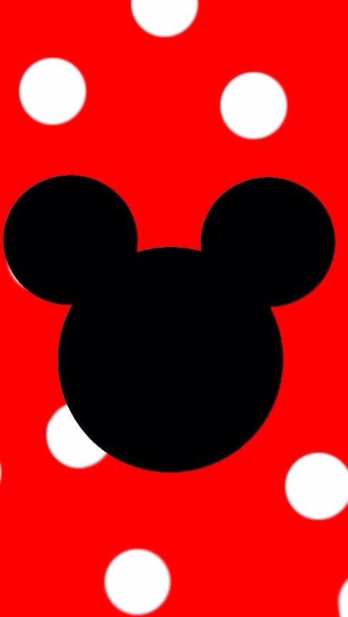 fondos de mickey mouse para iphone 5
