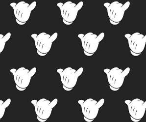Fondos de MickeyMouse para iPhone