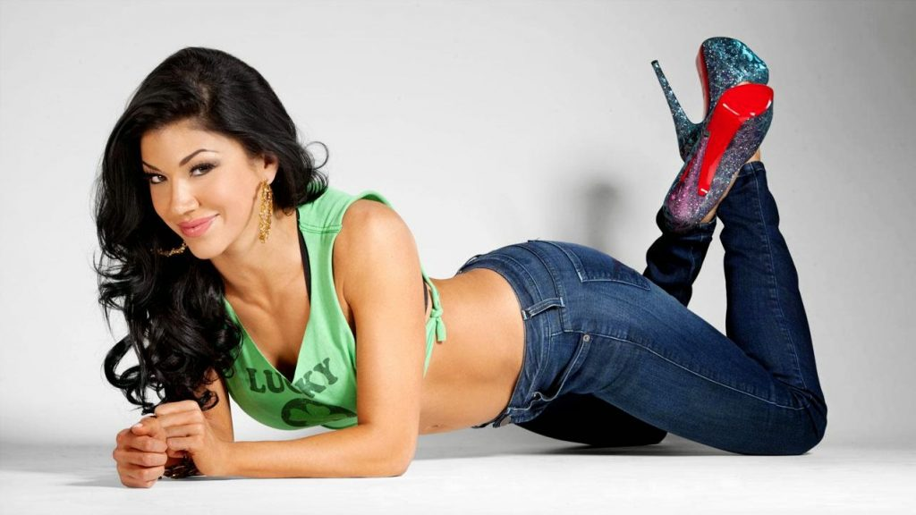 Rosa Mendes wallpapers