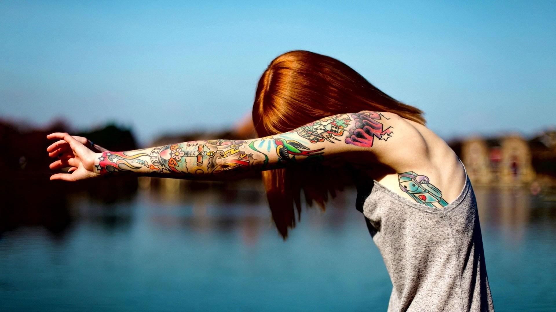 Hd Wallpapers Tattoo Fondos De Pantalla