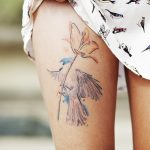 hd wallpapers tattoo girl