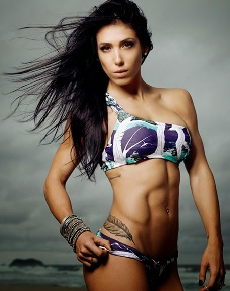 bella falconi youtube