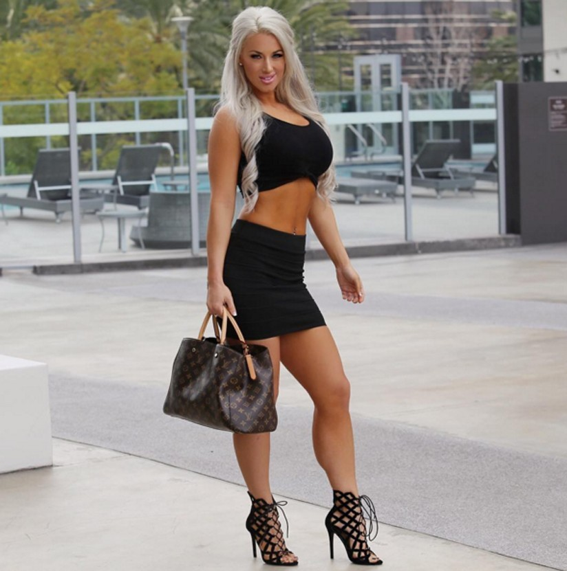 laci kay somers facebook