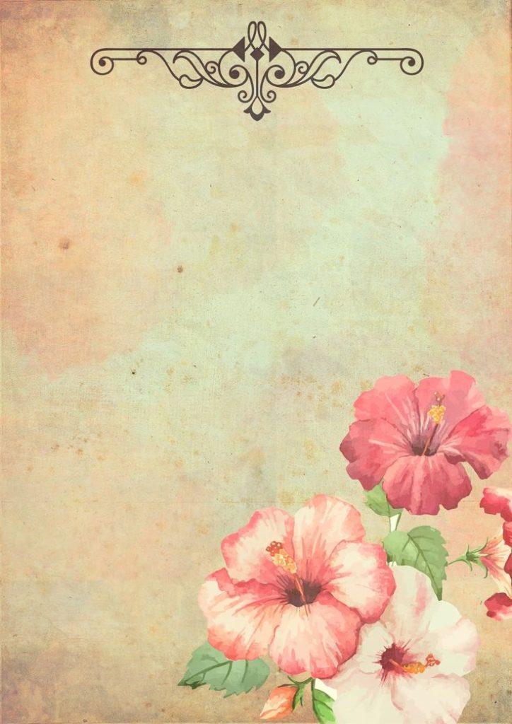 Pinterest fondos vintage