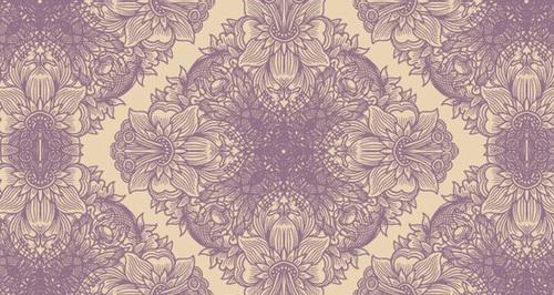 fondos florales vintage tumblr