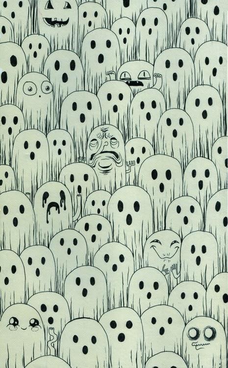 Fondos de Halloween tumblr
