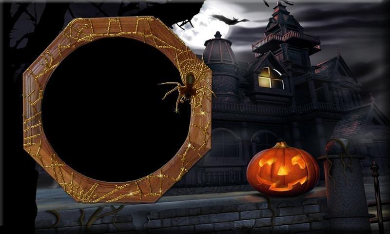 fondos de halloween para photoshop gratis