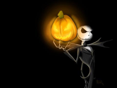 fondos de pantalla animados para halloween