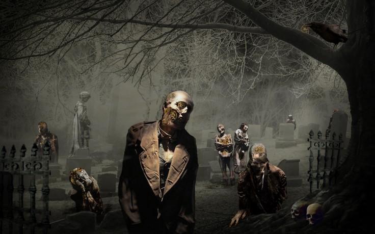 fondos para halloween hd