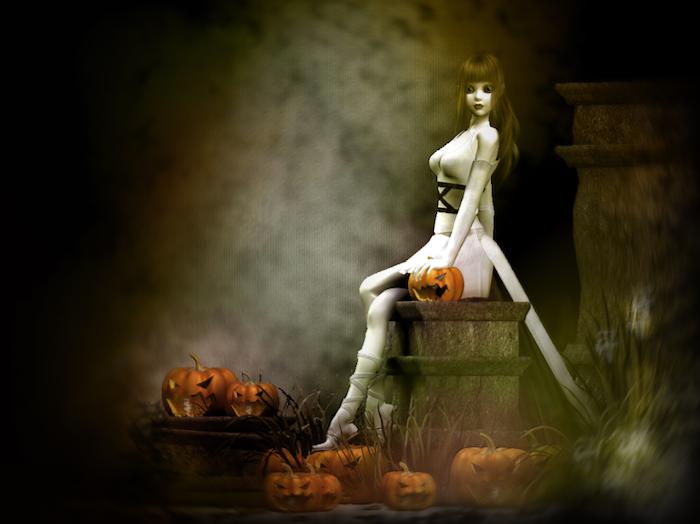 fondos para halloween png
