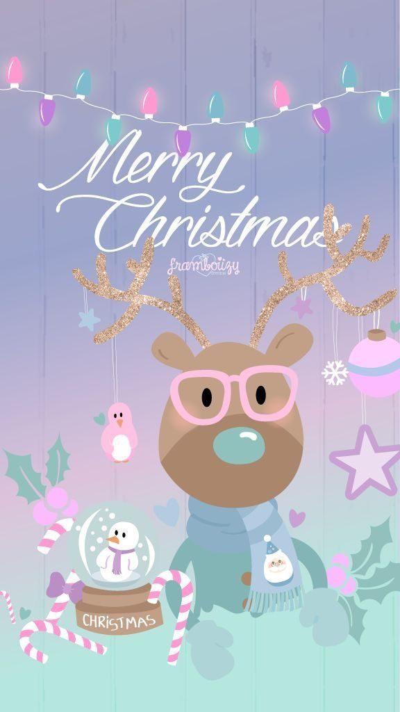 fondos animados de navidad