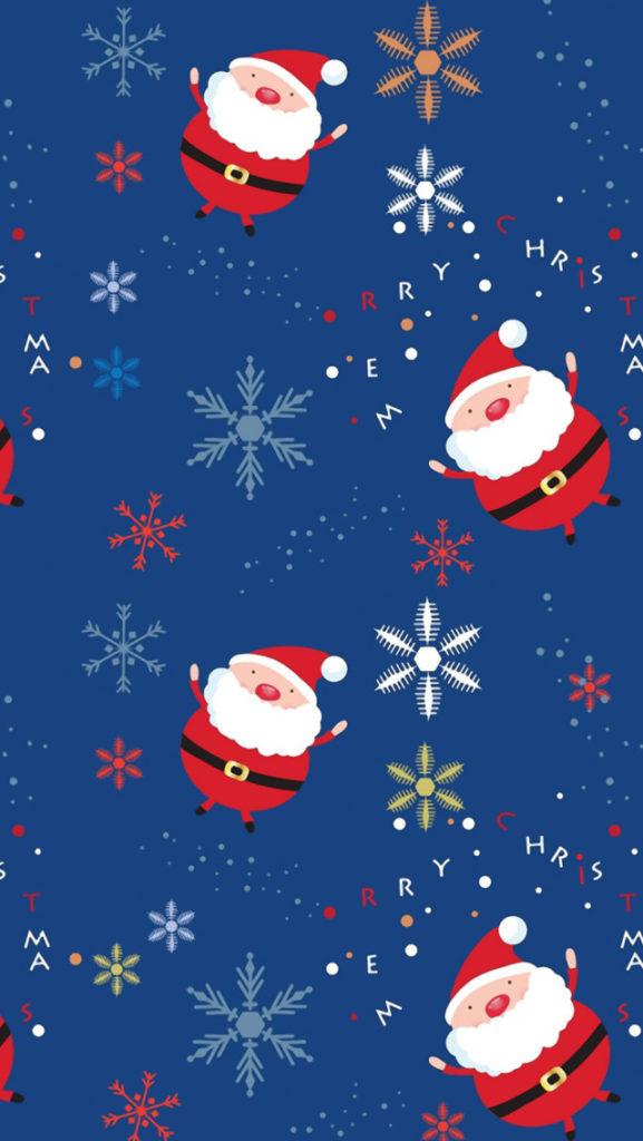 fondos de pantalla navideños animados