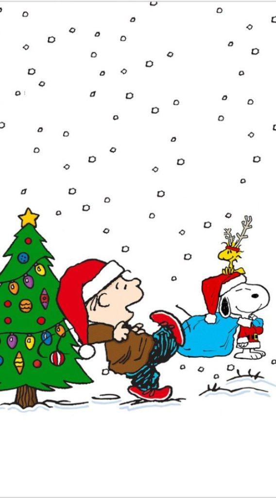fondos de pantalla navideños