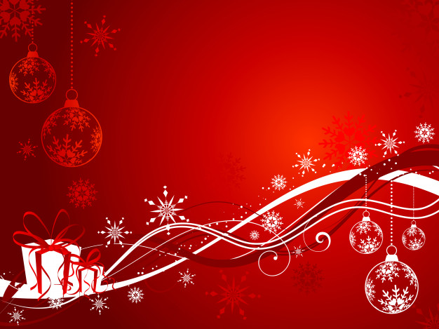 fondos navideños alta resolucion