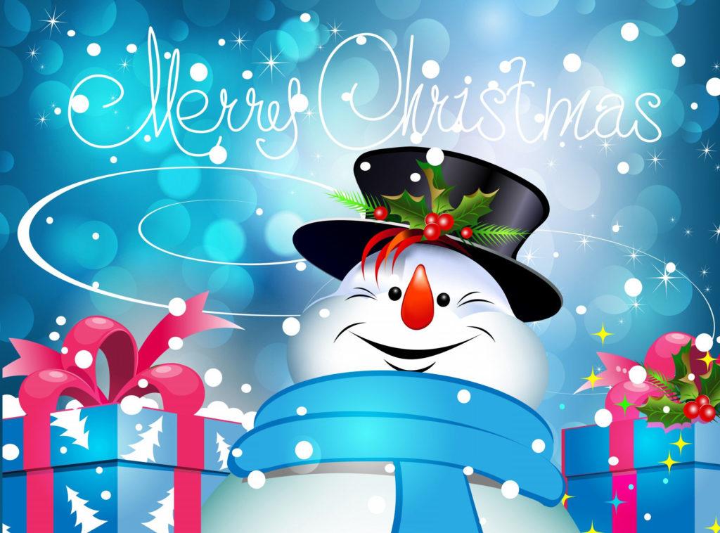 fondos de navidad animados gratis