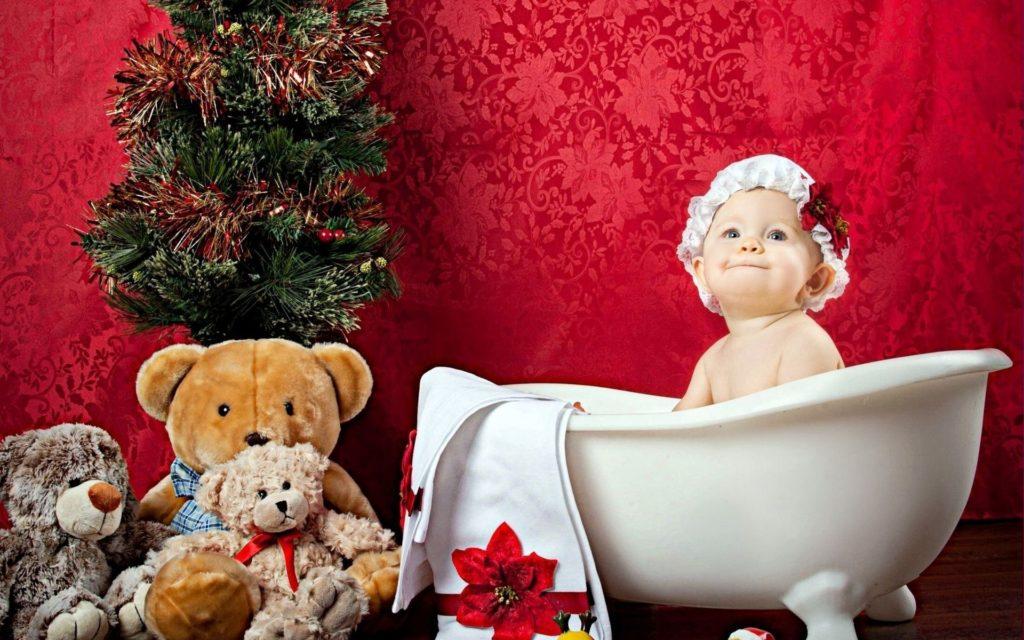 fondos de navidad en alta resolucion