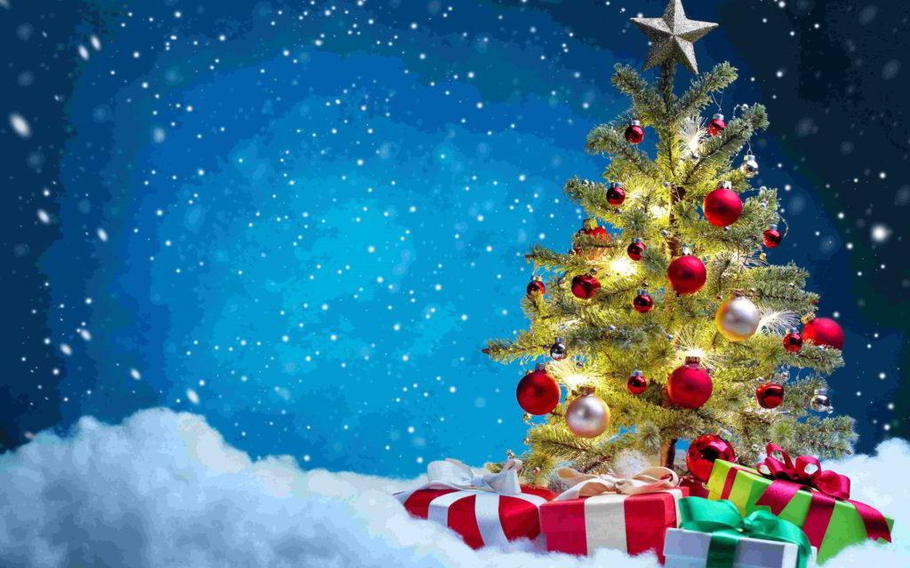 descargar fondos de navidad 3d full apk