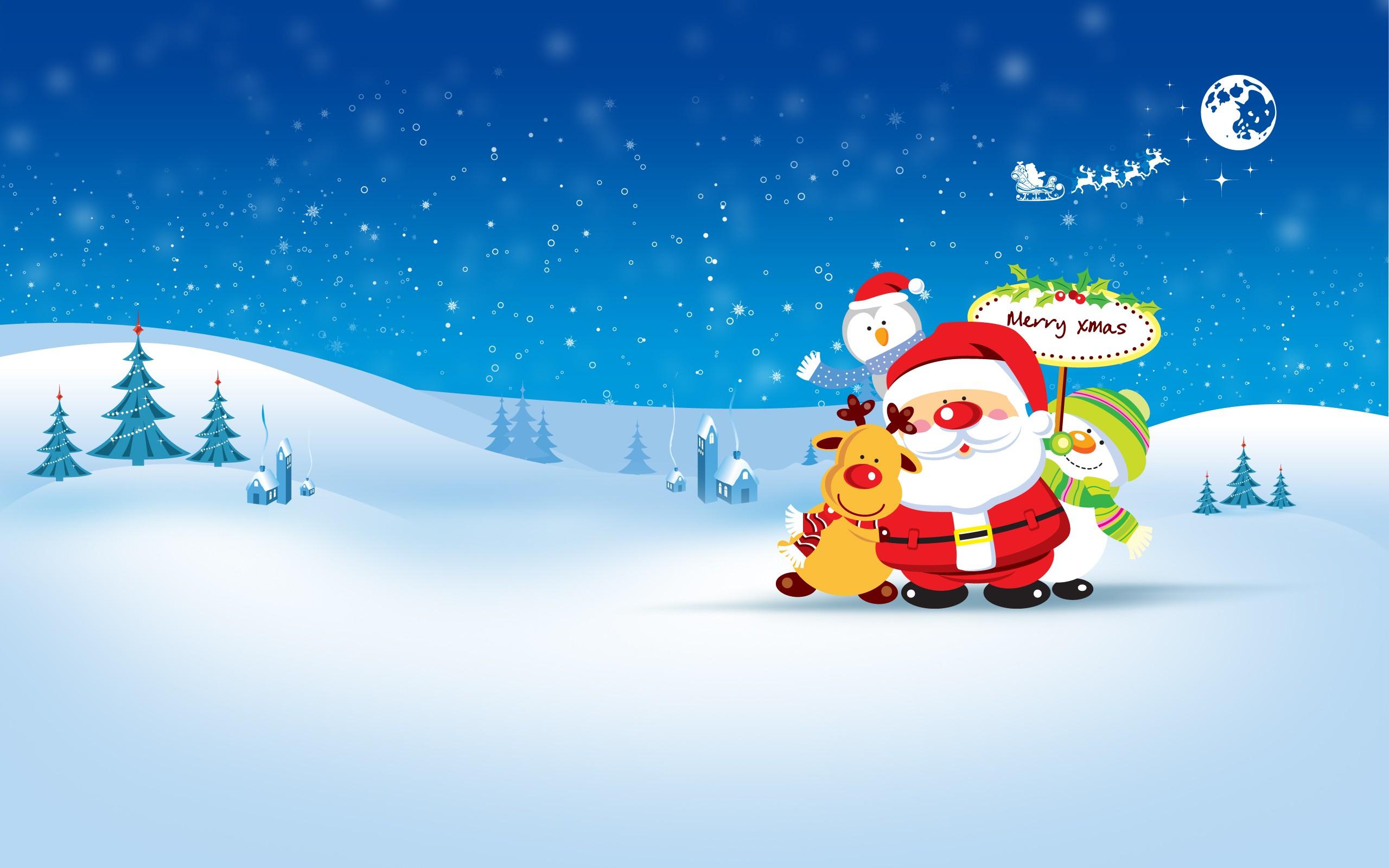 Fondos De Pantalla Navidenos Gratis: Fondos Navidad Animados Gratis