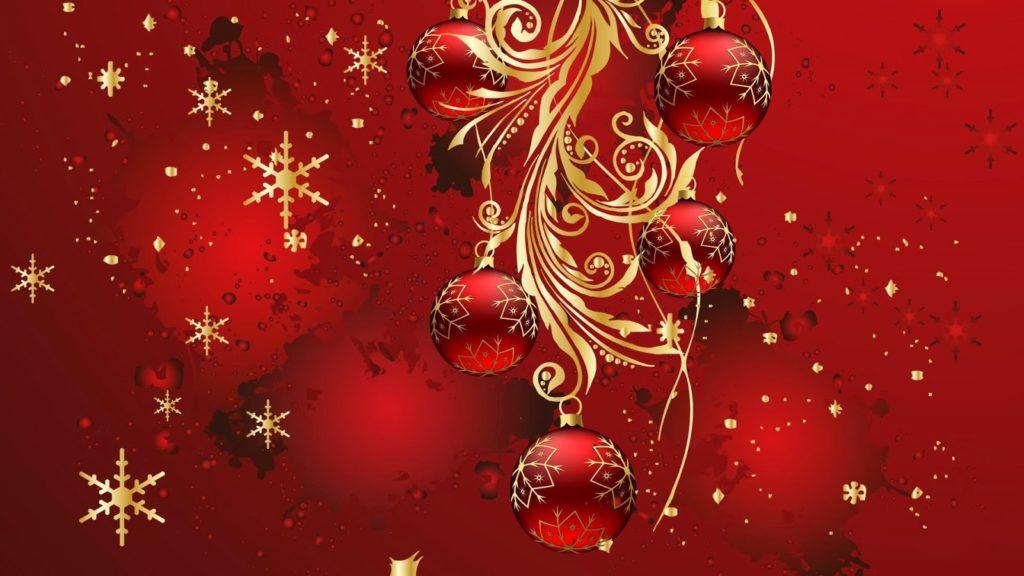 fondos de pantalla de navidad para mi pc