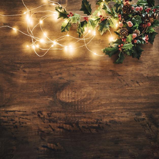 fondos navideños de alta resolucion