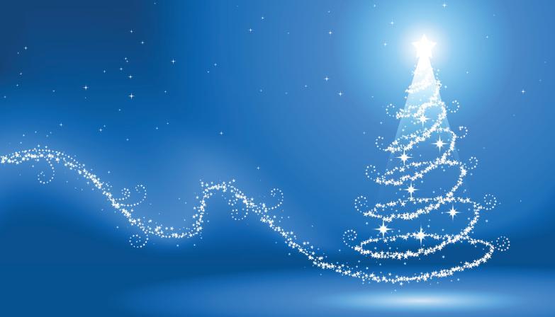 fondos de pantalla navideños 3d gratis