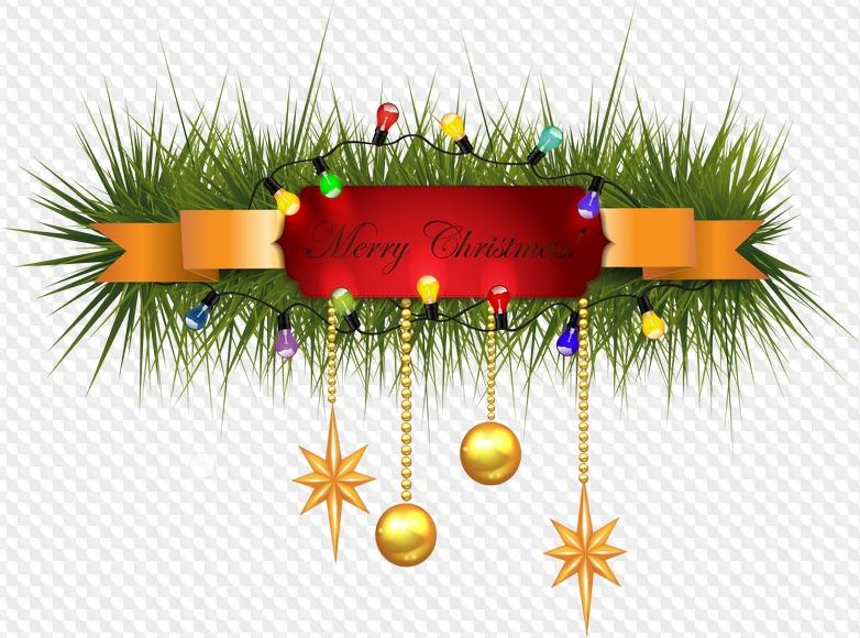 fondos navideños en png