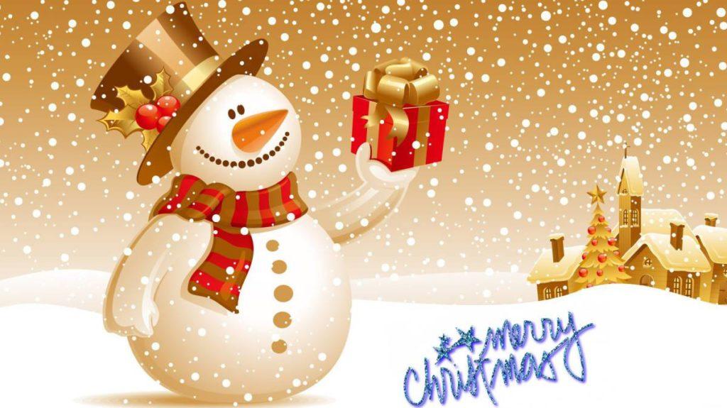 fondos de pantalla animados de navidad