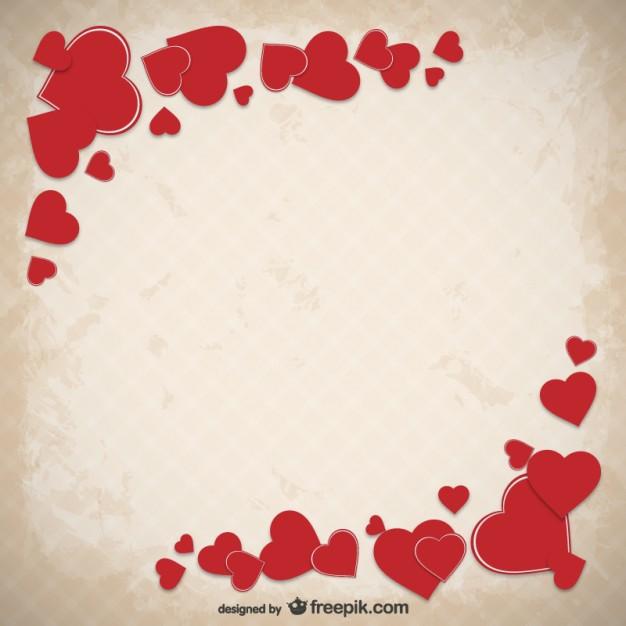 fondos de san valentin para escribir