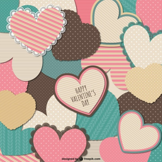 fondos de san valentin tumblr